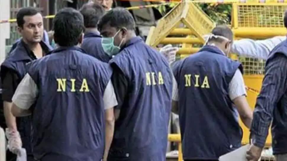 NIA arrests five terror operatives in Jammu and Kashmir, seizes 'jihadi documents' thumbnail
