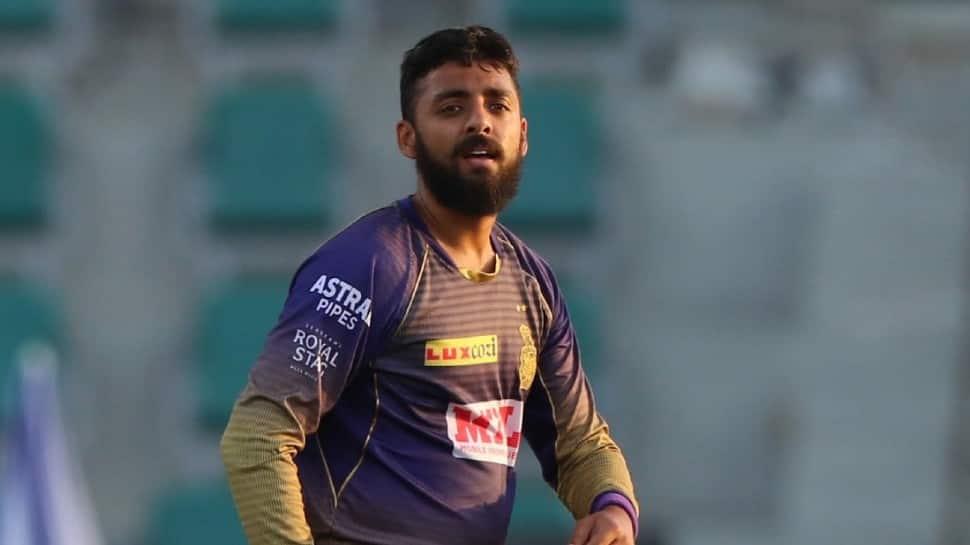 IPL 2021: Varun Chakravarthy shines as KKR restrict DC to 135/5 in Qualifier 2 thumbnail