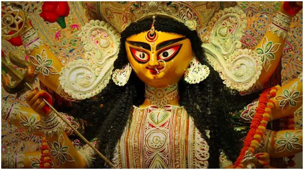 India celebrates the 9th day of Navratri