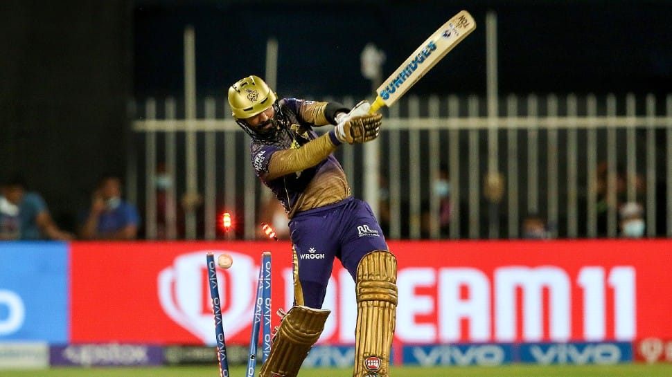 IPL 2021 Qualifier 2: KKR skipper Eoin Morgan to 'dissect' collapse after making final