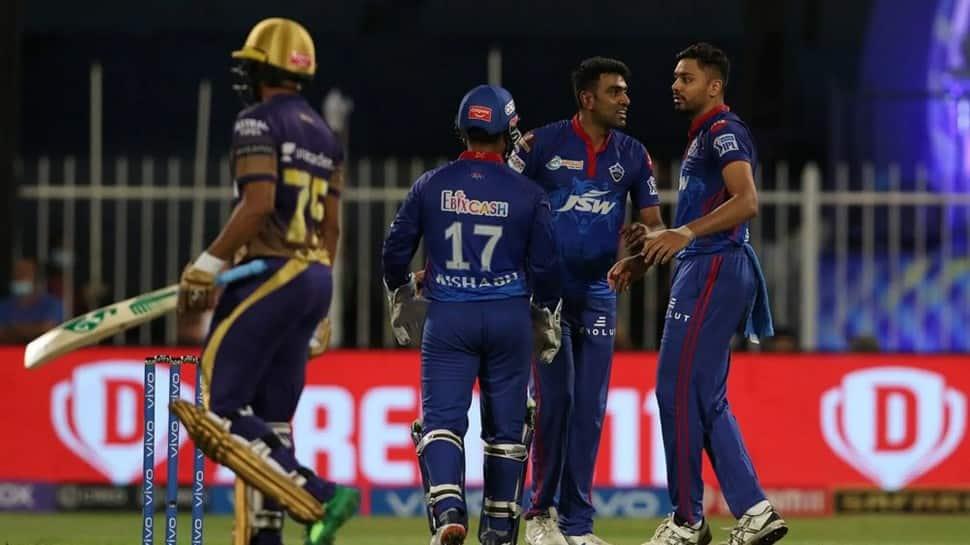 IPL 2021 Qualifier 2: I'd never have someone like Ravichandran Ashwin in my team, says Sanjay Manjrekar thumbnail