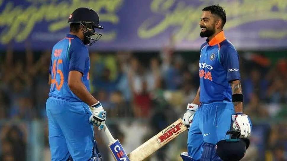 Team India may rest Virat Kohli, Rohit Sharma and seniors for NZ series due to THIS reason thumbnail