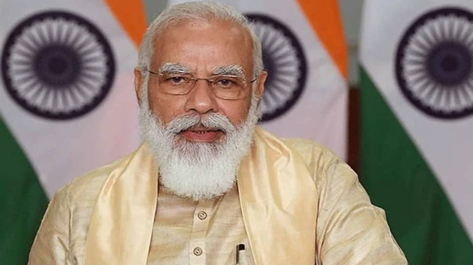 PM Narendra Modi to address launch event of seven new defence companies on Friday thumbnail