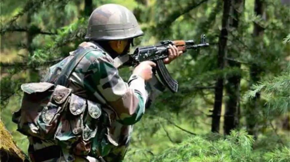 Army JCO, one jawan critically injured in an encounter with militants in J&K's Poonch