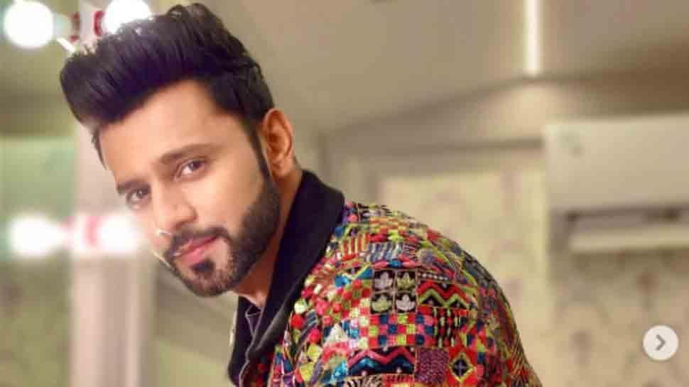 Rahul Vaidya receives death threats for his new song 'Garbe Ki Raat', read full details