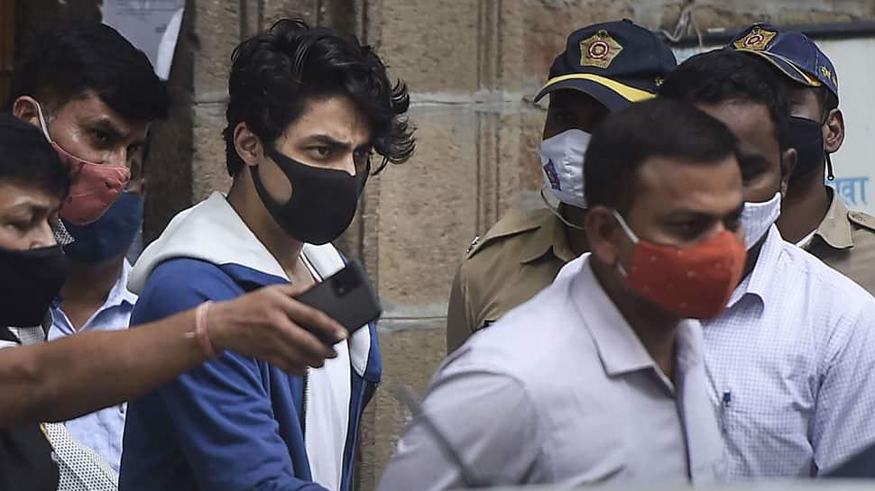 Aryan Khan is Undertrial N956 in Arthur Road Jail, mom Gauri Khan sends Rs 4500 as money order thumbnail
