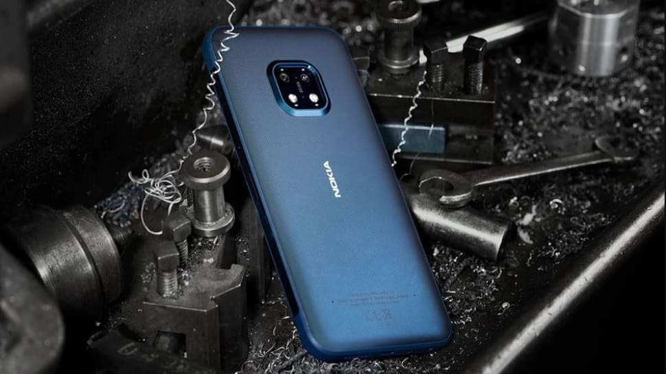 Nokia XR20 to launch in India soon, pre-bookings start from October 20 thumbnail