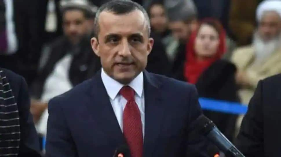 Plans afoot to form Afghan government in exile thumbnail