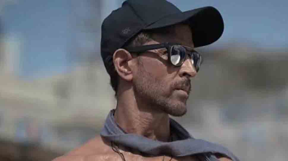 Hrithik Roshan begins shooting for 'Vikram Vedha' on Dussehra
