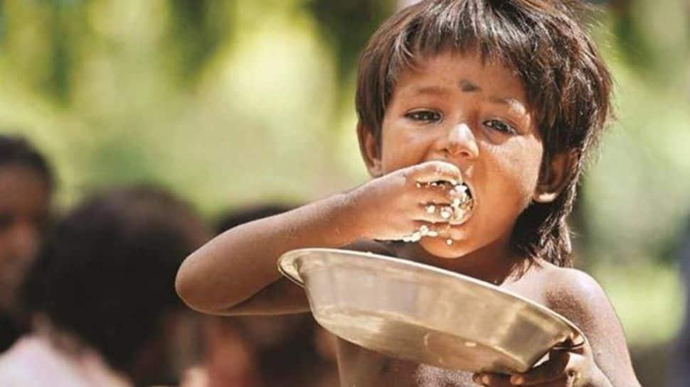 India calls Global Hunger Index 2021 methodology unscientific, findings 'shocking' thumbnail