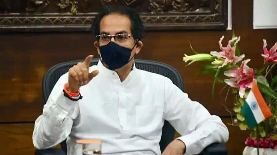 Uddhav Thackeray slams BJP, says Hindutva is under threat from those who used it to gain power thumbnail