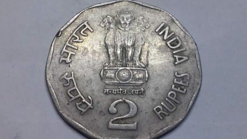 THIS old Rs 2 coin can make you millionaire; here's how thumbnail