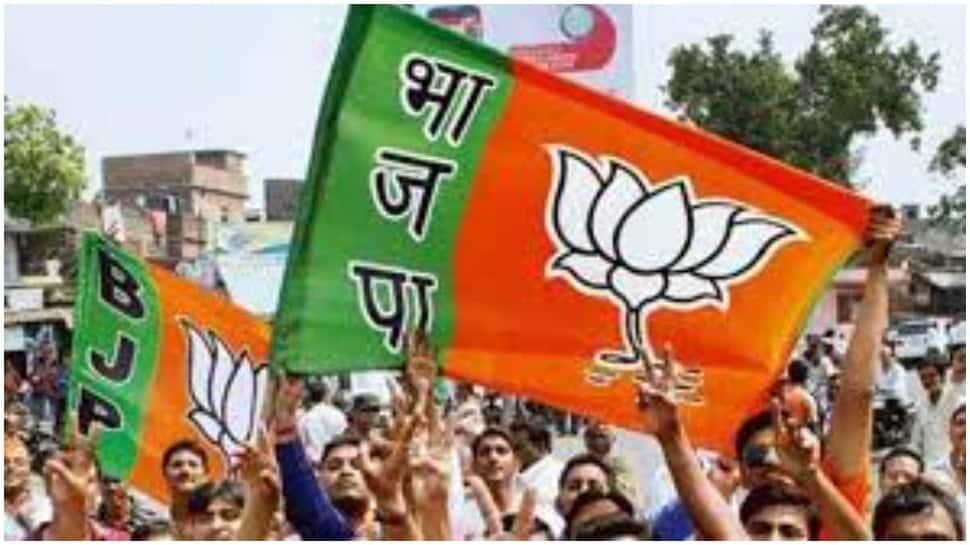 BJP plans PM Modi's massive rally in Varanasi ahead for 2022 Uttar Pradesh polls thumbnail
