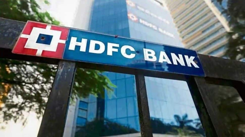 HDFC Results: Bank's Q2 consolidated profit rises 18% to Rs 9,096 crore