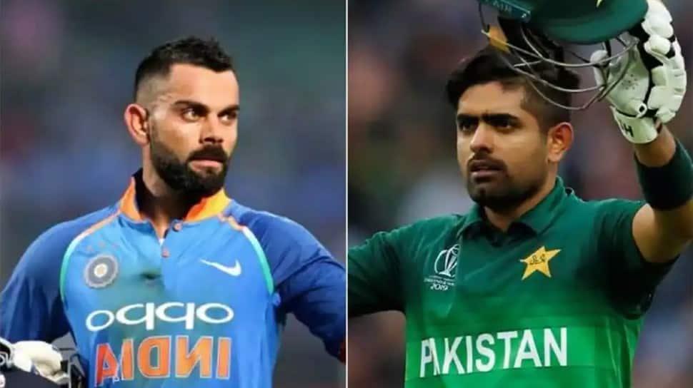 India vs Pakistan T20 World Cup 2021: Virat Kohli's side will have the edge over Babar Azam's boys, says Azhar Mahmood thumbnail