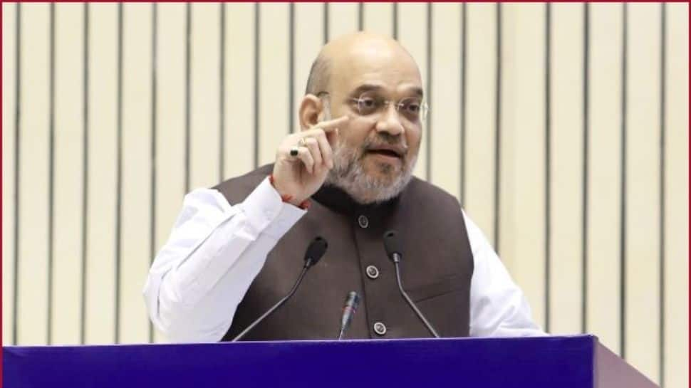 Efforts made to diminish image of many freedom fighters, time to change this: Amit Shah thumbnail