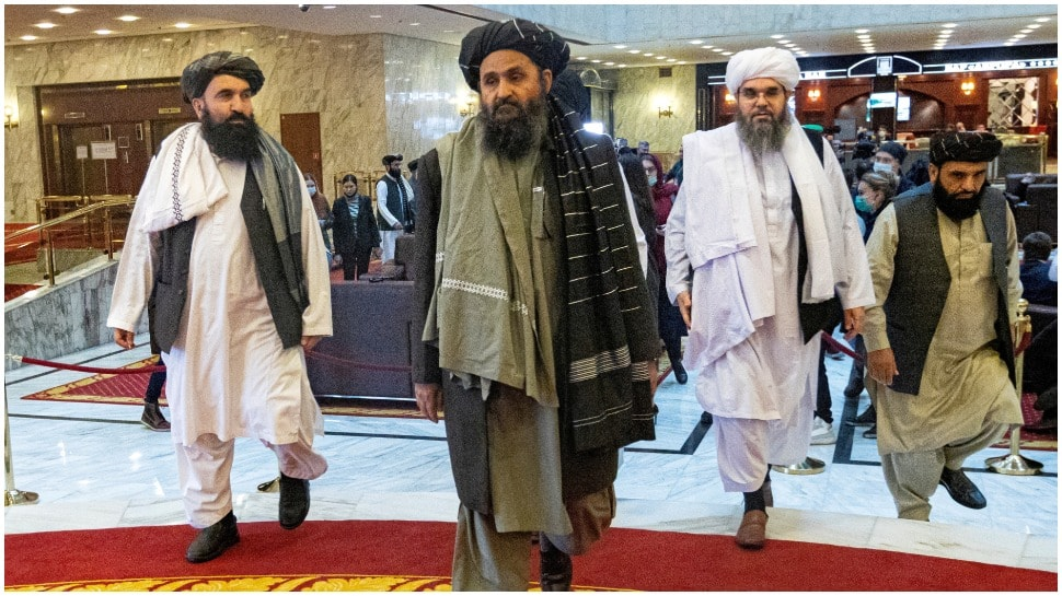 Taliban to intensify security at Shiite mosques following Friday attack thumbnail