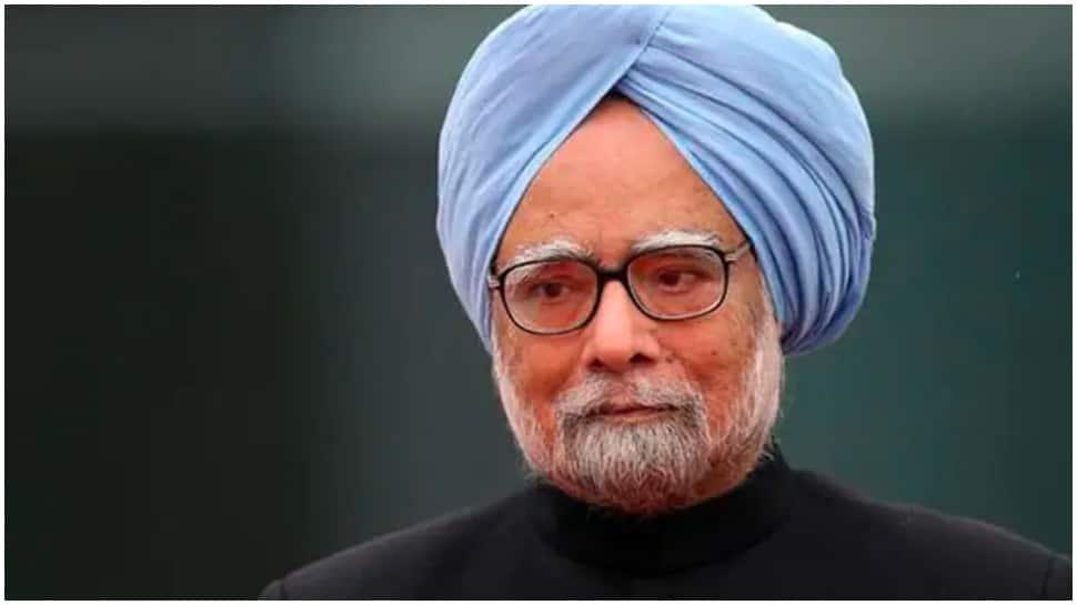 Manmohan Singh diagnosed with dengue, gradually improving: AIIMS thumbnail