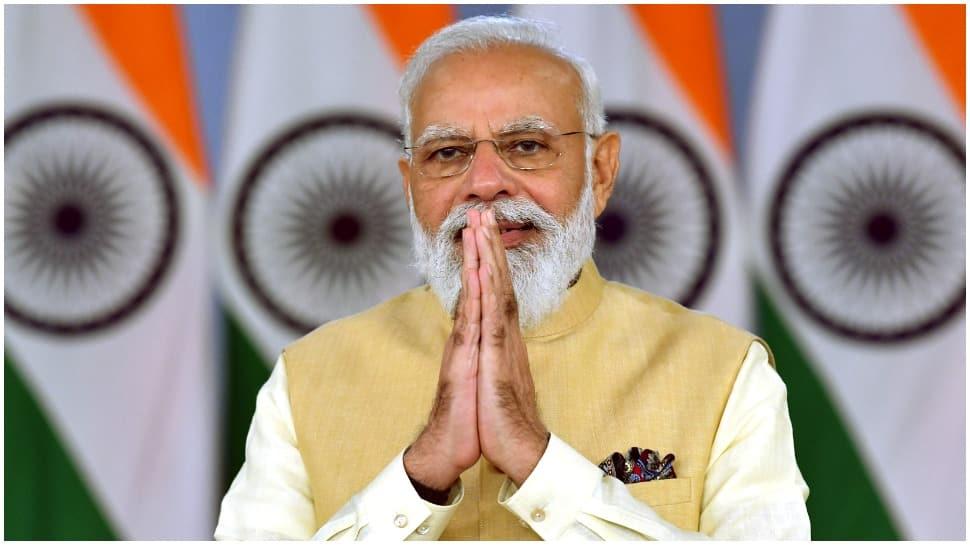 PM Narendra Modi to open 7 medical colleges in Uttar Pradesh on October 25: Yogi Adityanath thumbnail