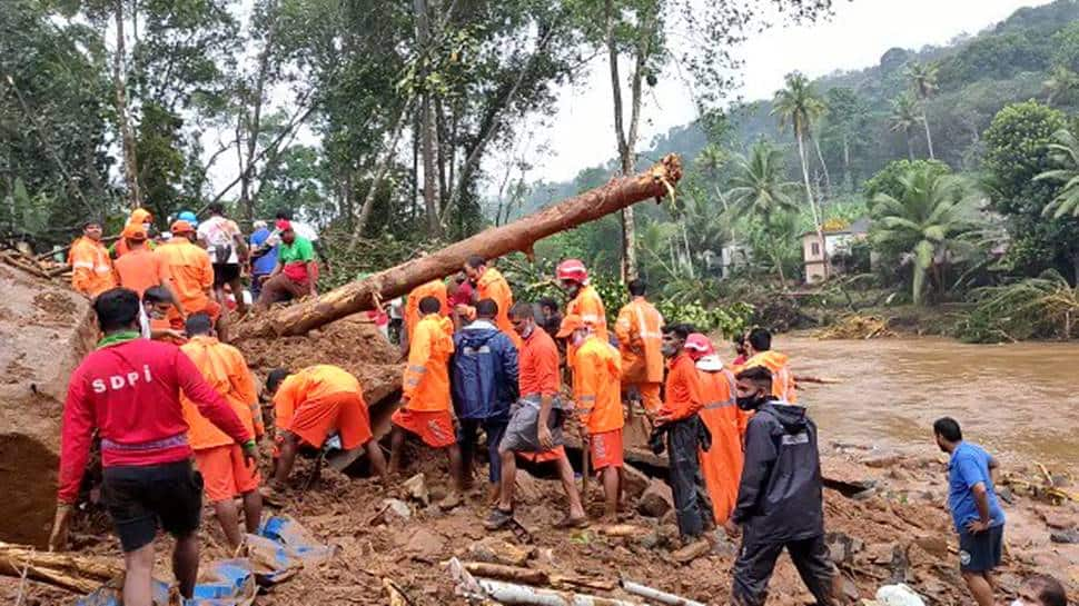 3 more bodies found in Kerala as heavy rain triggers floods, landslides, toll rises to9 thumbnail