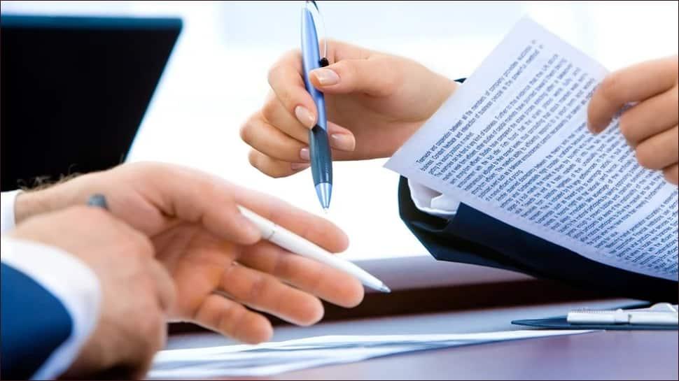 Delhi University Recruitment 2021: Over 250 Assistant Professor vacancies announced at du.ac.in, check details thumbnail