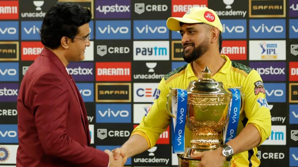 Will MS Dhoni be retained at the auction in IPL 2022? CSK official makes big statement thumbnail