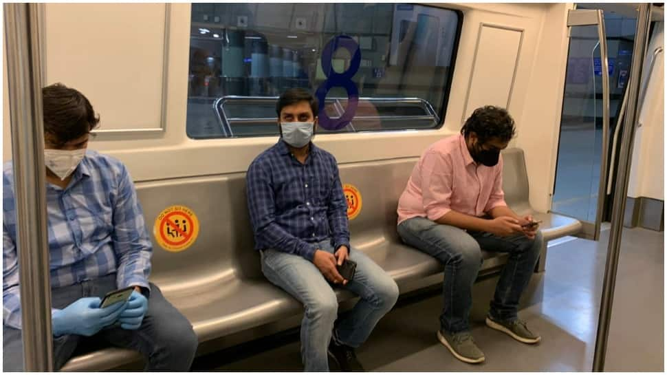 Good news for Delhi Metro travellers, now get free high-speed Wi-Fi on Yellow line metro stations thumbnail