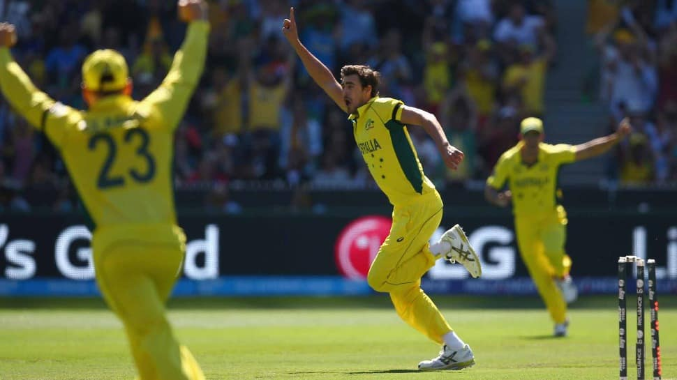 ICC T20 World Cup 2021: Australia have set out to win, don't want anything less, says Mitchell Starc thumbnail