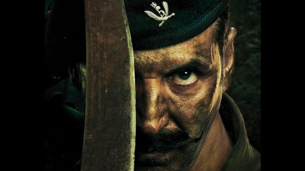 Akshay Kumar is thankful to retired army officer for highlighting mistake in 'Gorkha' poster thumbnail