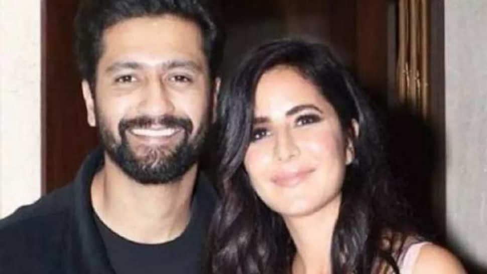 Vicky Kaushal finally BREAKS his silence on engagement rumours with Katrina Kaif!