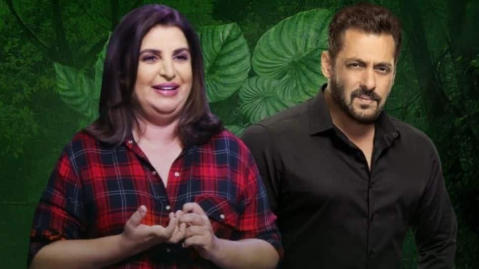 Bigg Boss 15: Salman Khan tests friendships, Farah Khan cautions Miesha Iyer, Ieshaan Sehgaal