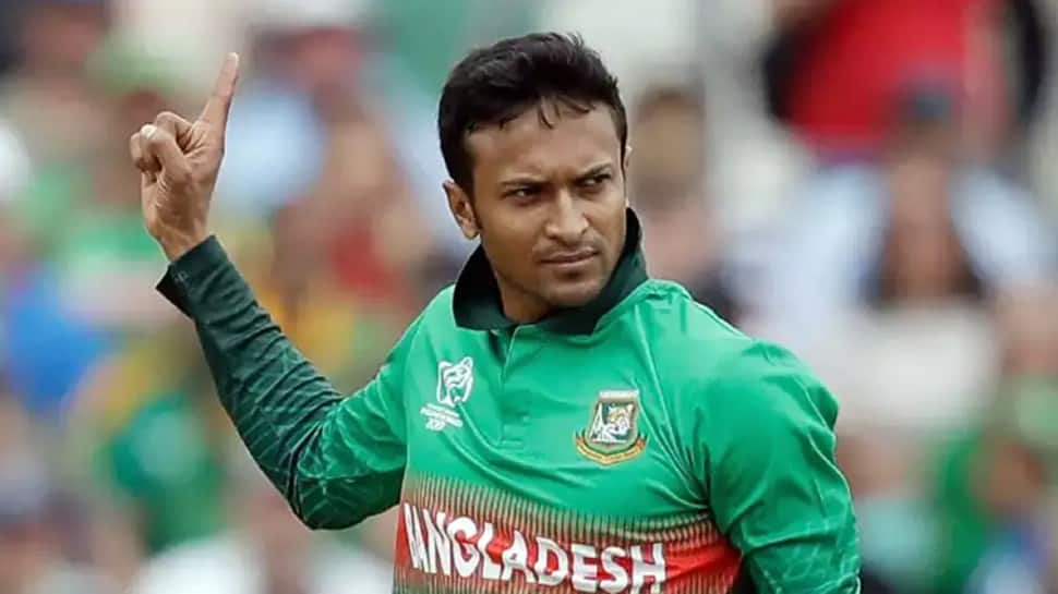 T20 World Cup 2021: Bangladesh star Shakib Al Hasan creates history, becomes highest wicket-taker in T20Is thumbnail