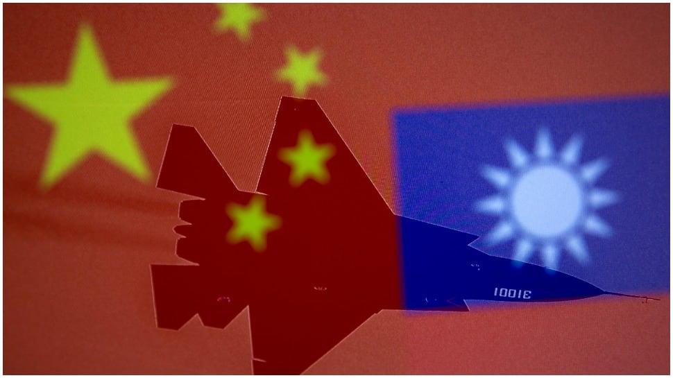 China condemns joint US-Canada warship transit through Taiwan Strait thumbnail