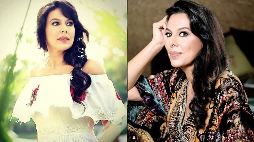Pooja Bedi tests positive for COVID, says 'I choose to stay unvaccinated'