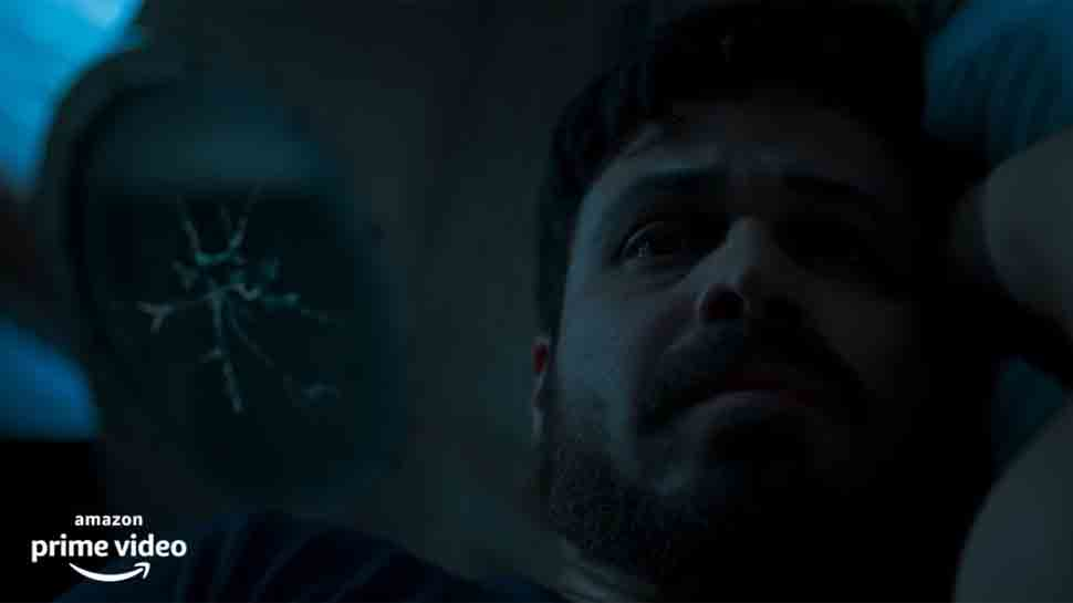 Emraan Hashmi's horror film 'Dybbuk – The Curse Is Real' teaser out