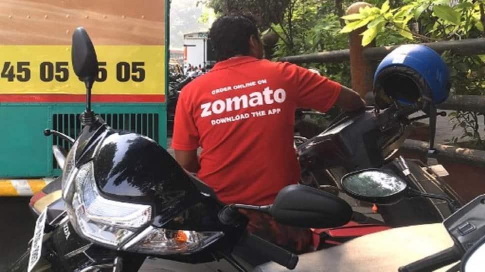 Zomato reinstates employee who said 'Hindi is our national language'
