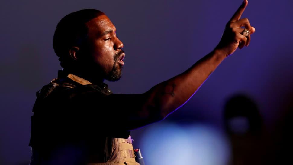 Rapper Kanye West officially renamed 'Ye' after judge approves name change