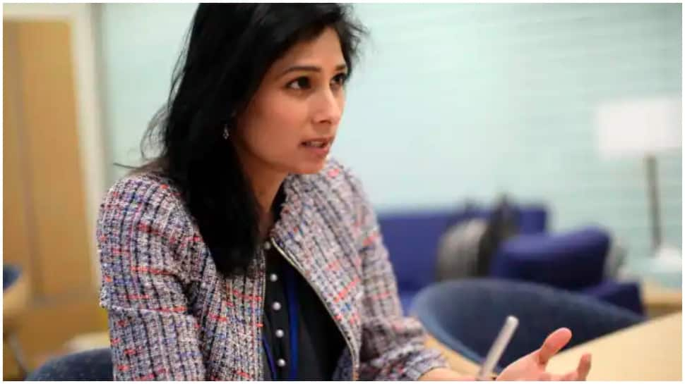 IMF Chief Economist Gita Gopinath to leave job and return to Harvard University thumbnail