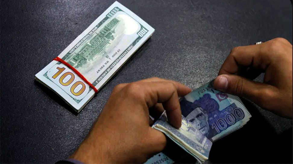 Pakistan rupee tumbles to fresh all-time low against US dollar thumbnail