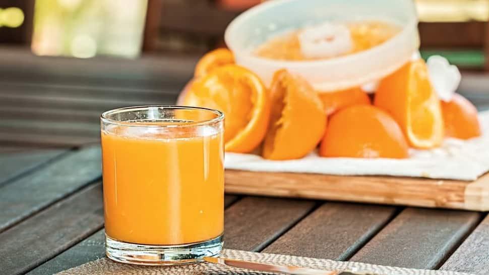Orange juice helps fight inflammation, oxidative stress: Study thumbnail