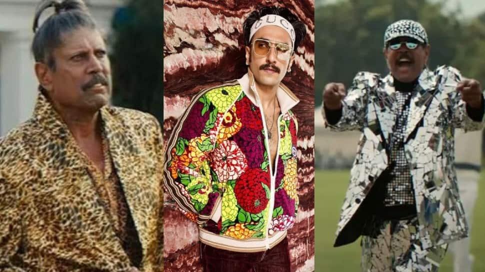 Kapil Dev mimics Ranveer Singh, netizens respond with HILARIOUS memes thumbnail