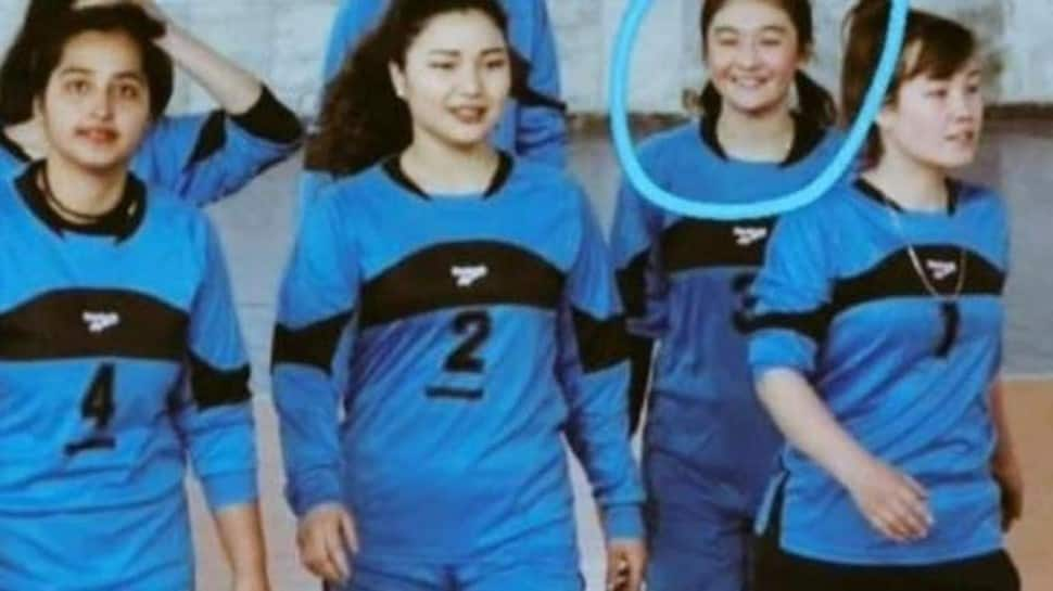 Taliban behead woman volleyball player who was part of Afghanistan's national team – Report thumbnail