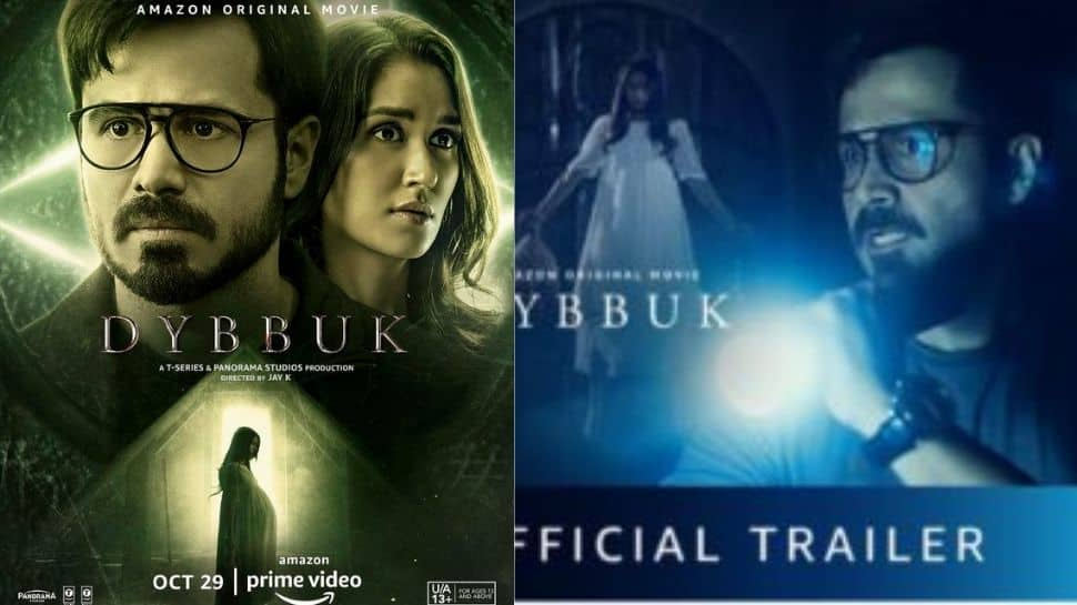 Dybbuk trailer out: Emraan Hashmi starrer is not for weak-hearted thumbnail