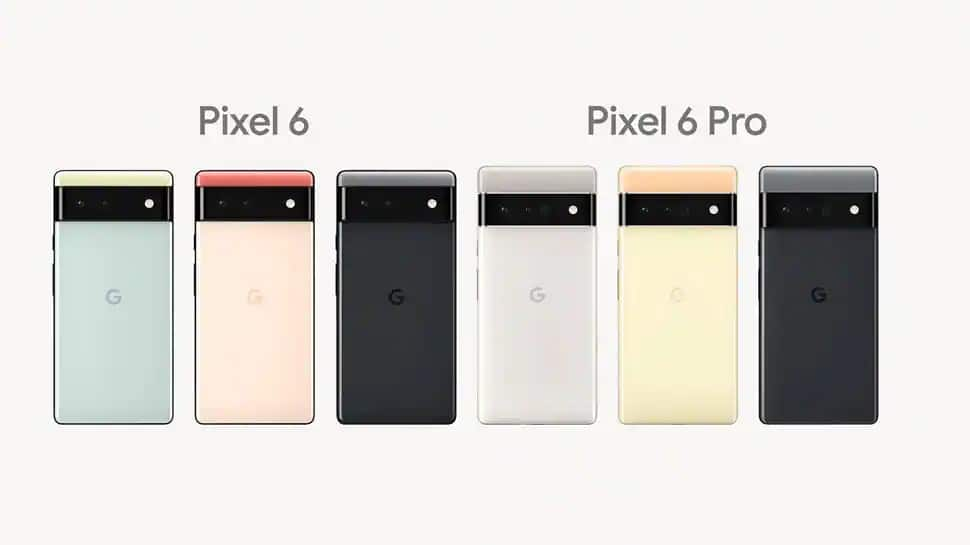 Google Pixel 6, Pixel 6 Pro will not launch in India, here's why thumbnail