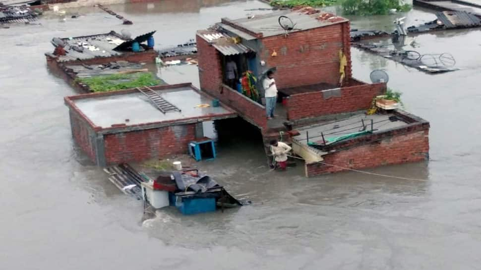 Amit Shah to conduct aerial survey of flood-hit Uttarakhand, review situation thumbnail
