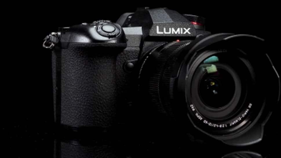 Panasonic launches new mirrorless camera Lumix GH5M2 in India thumbnail