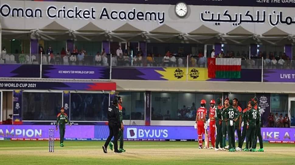 T20 WC: Bangladesh aiming to hit 'full throttle' against Papua New Guinea thumbnail