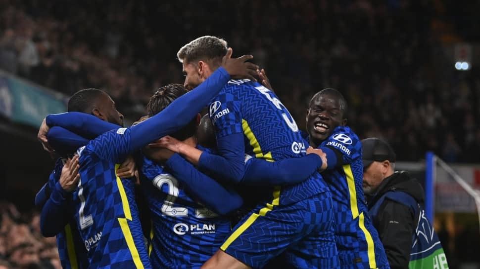 Champions League 2021: European winners Chelsea hammer Malmo 4-0 thumbnail