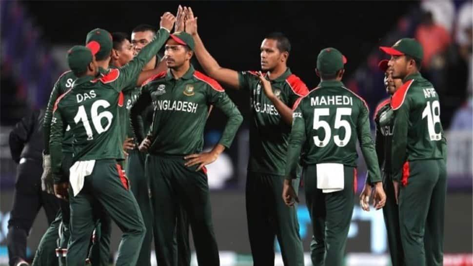 Bangladesh make it to Super 12 with 84-run win over PNG thumbnail