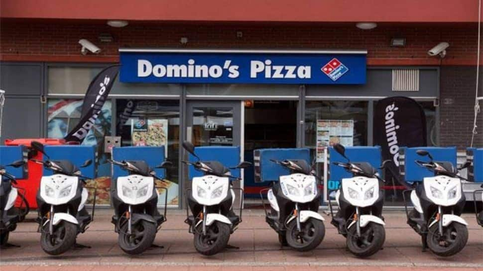 Domino's reduces pizza delivery time to 20 minutes in locations with high store density thumbnail